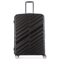 March Bon Voyage Spinner 77 Black