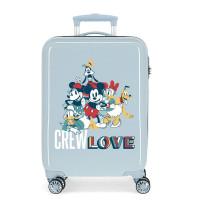 Disney Trolley 55 Cm 4 Wheels Mickey Mouse Always Original