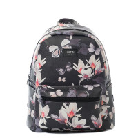 HXTN Supply One Mini Rugzak Midnight Floral
