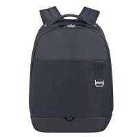 """Samsonite Midtown Laptop Backpack S 14"""" Dark Blue"""