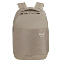 "Samsonite Midtown Laptop Backpack S 14"" Sand"