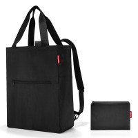 Reisenthel Mini Maxi 2-In-1 Black