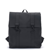 Rains Original MSN Bag Rugtas Black
