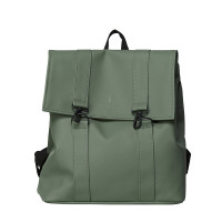 Rains Original MSN Bag Rugtas Olive