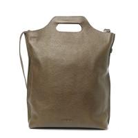 Myomy My Carry Bag Shopper Rambler Taupe