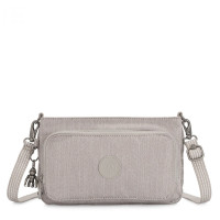 Kipling Myrte Crossbody Schoudertas Grey Beige Peppery