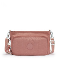 Kipling Myrte Crossbody Schoudertas Kind Rose