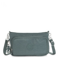 Kipling Myrte Crossbody Schoudertas Light Aloe