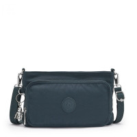 Kipling Myrte Crossbody Schoudertas Rich Blue