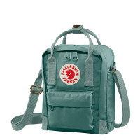 Fjallraven Kanken Sling Shoulderbag Frost Green