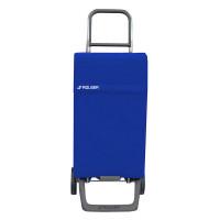 Rolser NEO Basic Boodschappen Trolley Azul Blue