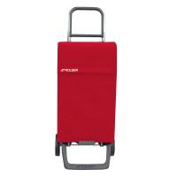 Rolser NEO Basic Boodschappen Trolley Rojo Red