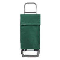 Rolser NEO Basic Boodschappen Trolley Verde Green