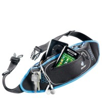 Deuter Neo Belt II Heuptas Black/Coolblue