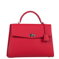 "Socha Audrey Businessbag 13.3"" Cherry Red"