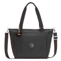 Kipling New Shopper L Schoudertas True Black
