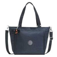 Kipling New Shopper S Schoudertas True Blue