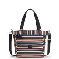 Kipling New Shopper S Schoudertas Multistripes Block