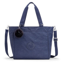 Kipling New Shopper L Schoudertas Spark Night