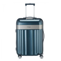 Titan Spotlight Flash 4 Wheel Cabin Trolley S North Sea