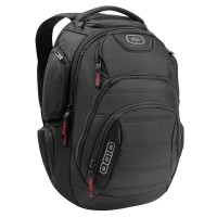 Ogio Renegade RSS Laptop Backpack Black