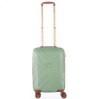 Oistr Florence Handbagage Spinner S Olive Green