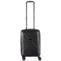 Oistr Denver Handbagage Spinner S Black