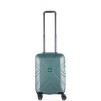 Oistr Denver Handbagage Spinner S Green