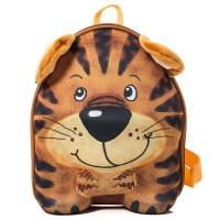 Okiedog Wildpack Rugzak Tiger