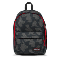 Eastpak Out Of Office Rugzak Peak Red