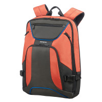 Samsonite Kleur Laptop Backpack 15.6'' Orange/Anthracite