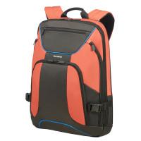 Samsonite Kleur Laptop Backpack 17.3'' Orange/Anthracite
