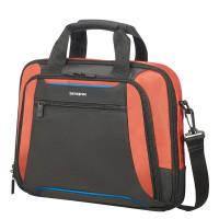 Samsonite Kleur Laptop Bailhandle 14.1'' Orange/Anthracite