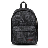 Eastpak Out Of Office Rugzak Master Black