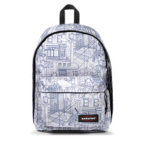 Eastpak Out Of Office Rugzak Master White
