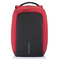 XD Design Bobby Anti-Diefstal Rugtas Red