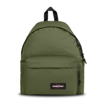 Eastpak Padded Pak'r Rugzak Dark Grass