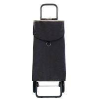 Rolser Pep Eco Boodschappen Trolley Dark Grey