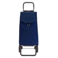 Rolser Pep Eco Boodschappen Trolley Blue