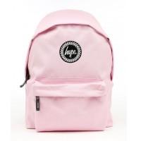 Hype Badge Rugzak Pink