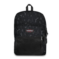 Eastpak Pinnacle Rugzak Blocks Black