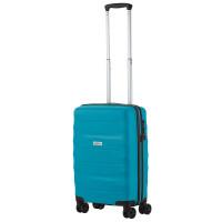 CarryOn Porter Handbagage Koffer 55 Green Jade