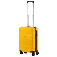 CarryOn Porter Handbagage Koffer 55 Yellow
