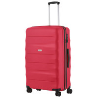 CarryOn Porter Koffer 77 Red