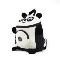 Pick & Pack Fun Rugzak S Panda Shape