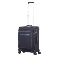 American Tourister Airbeat Spinner 55 Exp. True Navy