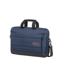 "American Tourister SonicSurfer Laptop Bag 15.6"" Midnight Navy"