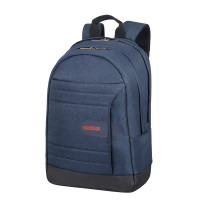 "American Tourister SonicSurfer Laptop Backpack 15.6"" Midnight Navy"
