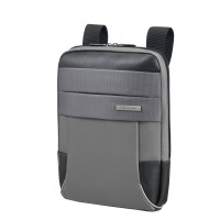 "Samsonite Spectrolite 2.0 Flat Tablet Cross-Over L 9.7"" Grey/ Black"