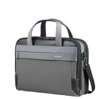 "Samsonite Spectrolite 2.0 Bailhandle 15.6"" EXP Grey/ Black"